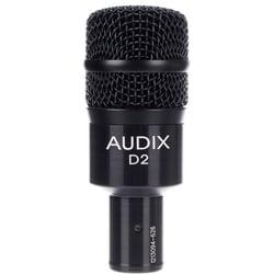 D2 Audix