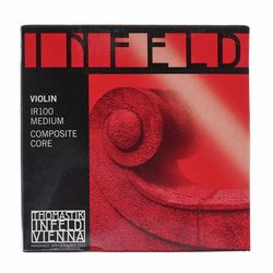 Infeld Red Violin 4/4 medium Thomastik