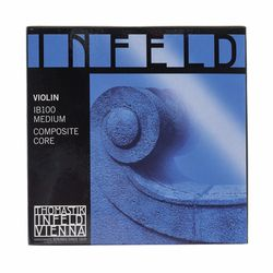 Infeld Blue Violin 4/4 medium Thomastik