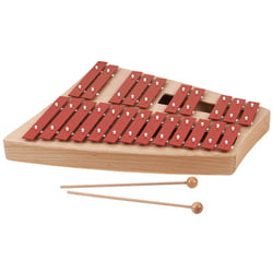 NG31 Alto Glockenspiel Sonor