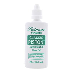 Nr.3 Piston Valve Oil Hetman