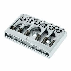 Guitar Bridge 3D-6 CH Schaller