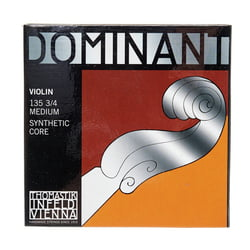 Dominant Violin 3/4 Alu medium Thomastik