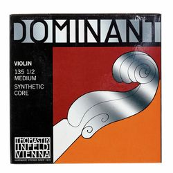 Dominant Violin 1/2 Alu medium Thomastik