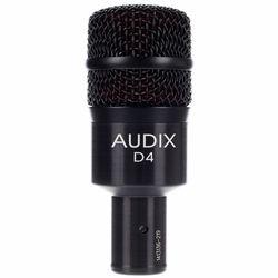 D4 Audix