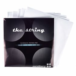 Stringset 045-130 Sandberg