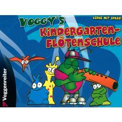 Voggy's Kindergarten- Flöten Voggenreiter