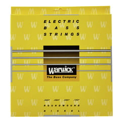 41210 ML Yellow Label Warwick