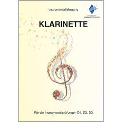 Praxis Klarinette Musikverlag Heinlein