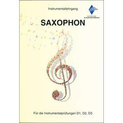Praxis Saxophon Musikverlag Heinlein