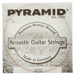 032 Single String Pyramid