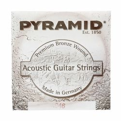 046 Single String Pyramid