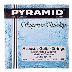 304/100 Acoustic Pyramid