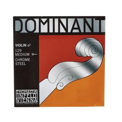 Dominant 129 E Violin 4/4 Med. Thomastik