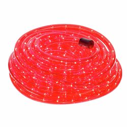 Rubberlight 1Channel 9m Red Eurolite