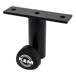 24281 Speaker Screw-On Adapter K&M