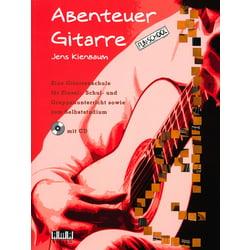 Abenteuer Gitarre AMA Verlag