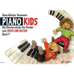 Piano Kids 1 Schott
