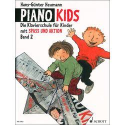 H.-G. Heumann Piano Kids 2 Schott