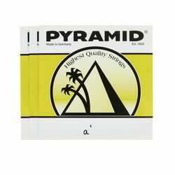 Balalaika Strings 679/3 Pyramid