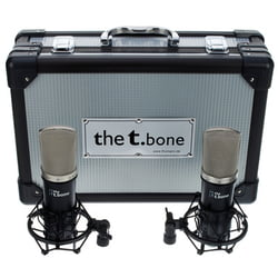 SC 450 Stereoset the t.bone