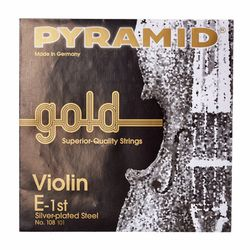 Violin String E Pyramid