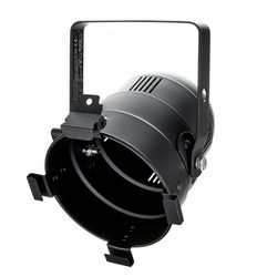 PAR 38 Black E-27 Socket Eurolite