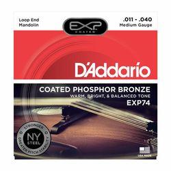 EXP74 Mandoline Daddario