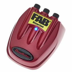 D1 FAB Distortion Danelectro