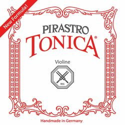 Tonica Violin 1/4-1/8 Pirastro