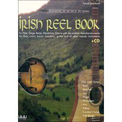 Irish Reel Book AMA Verlag
