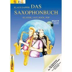Das Saxophonbuch 1 A-Sax Voggenreiter