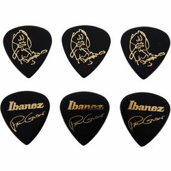 Paul Gilbert Pick Set BK - 6P Ibanez