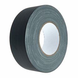 Stage Tape 691-50 BK Stairville