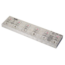 Z9 MIDI Foot Controller Engl