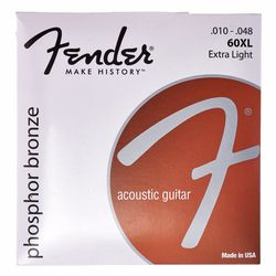 60XL Fender