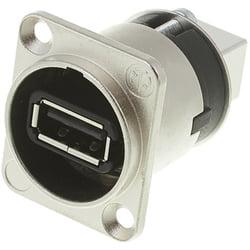 NA USB-W Neutrik