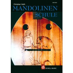 Mandolinenschule Schell Music