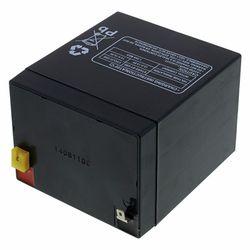 Battery 12V 4,5Ah Thomann