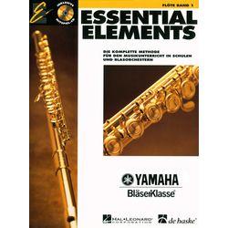 Essential Elements Flute 1 De Haske