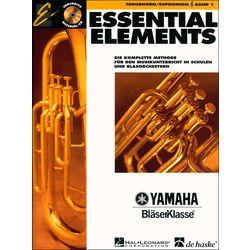 Essential Elements Tenorhorn 1 De Haske