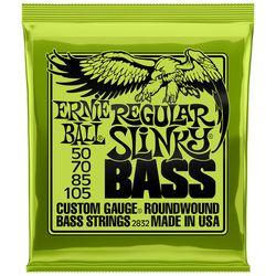 2832 Regular Slinky Ernie Ball