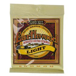 2004 Earthwood Bronze Ernie Ball