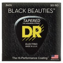 Black Beauties BKBT-50 DR Strings
