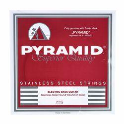 025 Single String bass guitar Pyramid
