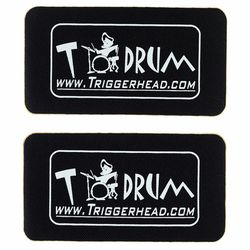 Protection Dot Bass Drum TDrum