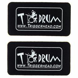 Protection Dot Bass Drum TDrum