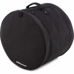 "14""x12"" Classic Tom Bag Millenium"