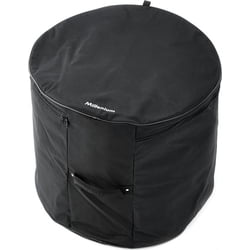 "20""x18"" Classic Bass Drum Bag Millenium"