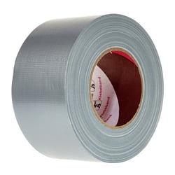 Tape 250/75mm Silver Gerband